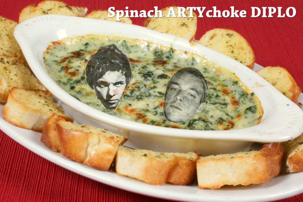 spinachartychokediploCuratedMusic